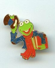Disney Muppets The Muppet Christmas Carol - Kermit the Frog as Bob Cratchit Pin