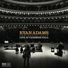 Ryan Adams - Ten Songs From Live At Carnegie Hall VINYL LP NEW