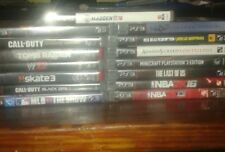 Ps3 games(NBA 2K14 IS IN NBA 2K13 CASE)