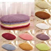 40*60cm Bath Mat Anti Slip Bathroom Carpet Toilet Kitchen Floor Feet Pad Doormat