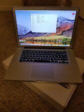 "Apple MacBook Pro A1286 15.4"" Laptop - Z0NM000FA"