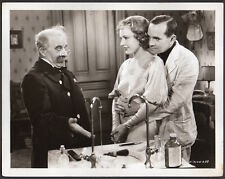 MADGE EVANS & AL JOLSON Richard Rodgers & Hart musical 1933 Vintage Orig Photo