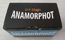 SLR Magic Anamorphot 1.33x 50 Anamorphic Adapter Lens