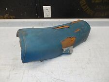 suzuki RM250 RM400 RS250 complete seat assembly pan base foam 1979 1980 1981