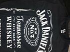 Jack Daniels t shirt L