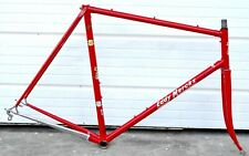 Vintage 1985 Eddy Merckx Corsa 60cm (c-t) Road Bike Frameset | Columbus SL