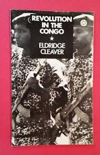 Eldridge Cleaver - Revolution In The Congo - pb 1971