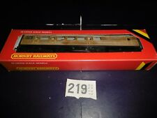 Hornby Railways 00 gauge  L.N.E.R. Coach Brake Composite