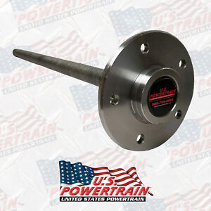 NEW Rear (Left or Right) 2007-2018 Rear Chevy / GMC Axle Shaft Assembly