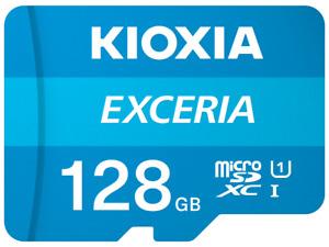 TOSHIBA KIOXIA 16GB 32GB 64GB 128GB Micro SD Card 100MB/s Class 10