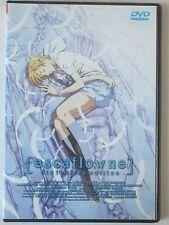 Vision of Escaflowne the Movie Anime DVD Film Japanese Manga