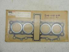 5N8-11181-00 NOS Yamaha Cylinder Head Gasket XJ650 Maxim 1980s W3495