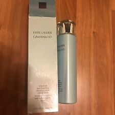 BNIB, ESTEE LAUDER CyberWhite HD Advanced Spots Correcting Moisture Lotion