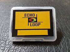 10X MEAZZI ECHOMATIC Echo tape loops - SHORT loop