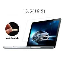 """1PC  Hot 15.6"""" Monitor Laptop LCD Clear Screen  LED tector Film Cover A+!"""