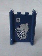 Stratego 1977 Blue Miner #8 Replacement Board Game Piece