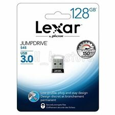Genuine Lexar JumpDrive S45 USB 3.0 USB Flash Drive 128GB