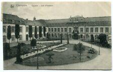 CPA - Carte Postale - Belgique - Champion - Couvent - Cour d'Honneur (C8679)
