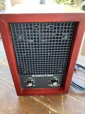 Breathe Fresh Yd-706 Air Purifier with Ionizer, Uv, Hepa andOzone Control
