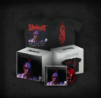 Slipknot : We Are Not Your Kind (CD/T-Shirt Bundle) (S) CD (2019) ***NEW***