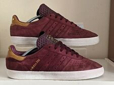"Adidas 350 with used trainers size 8 ""16 release deadstock originals"