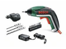 Bosch IXO Drill Set – mit Bohr-Aufsatz