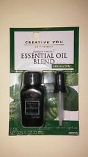 Peppermint Essential Oil - .25 FL OZ/ 7.3 ML New with dropper