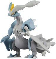 Pokemon Moncolle Figure, ML-10 White Kyurem, TAKARA TOMY, Japan <FREE Shipping>