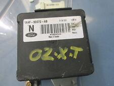 2002-2003-2004-2005-2006 JAGUAR X-TYPE FUEL PUMP MODULE 1X48-9D372-AB
