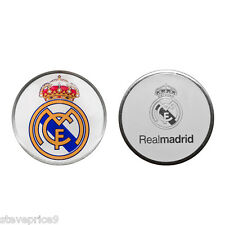 REAL MADRID FOOTBALL CLUB GOLF BALL MARKER