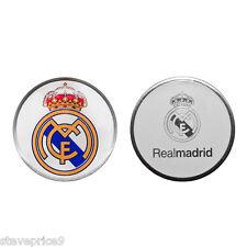 Real MADRID FOOTBALL CLUB Golf Ball Marker