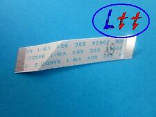 20 pin 0,5mm pitch sumitomo-C AWM 2896 cable flex 50mm p000383400