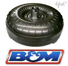 B&M HI STALL CONVERTER GM POWERGLIDE & TRIMATIC TRANSMISSION 3500 - 4000 RPM
