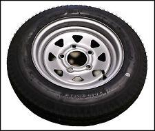 4.8 x 12 Triton 06509 Class C Snowmobile Trailer Tire