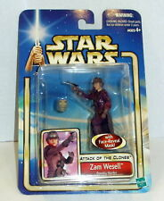 Silex-bestprice LEGO STAR WARS-ZAM WESELL Figure 7133-2002-New