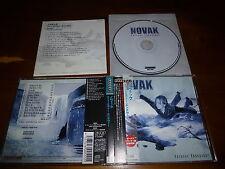 Novak / Forever Endeavour JAPAN+1 Bad Habit Bai Bang AOR A2