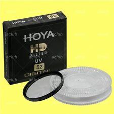 Genuine Hoya 52mm Digital HD UV Filter