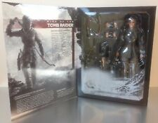 Rise Of The Tomb Raider Lara Croft action figure by Play Arts