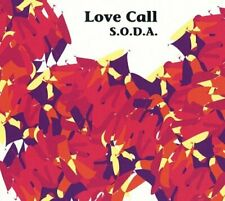 S.o.d.a. Lovecall  [CD]