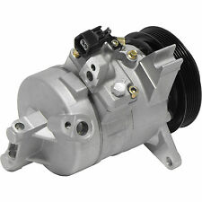 New A/C Compressor Fits:  2006 - 2011 Cadillac DTS - Buick Lucerne V8 4.6L ONLY