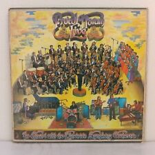 "Procol Harum – Live In Concert With The Edmonton Symphony Orchestra(12""LP )"