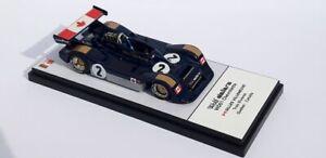 Gilles Villeneuve Wolf Dallara Trois Rivieres