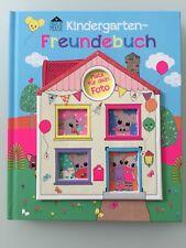 HOUSE OF MOUSE Freundschafts-Buch/PoesieAlbum/Einschulung/Kindergarten/Schultüte