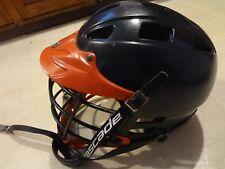 Cascade Lacrosse Helmet Official Mll Model Sch2 Spr Fit Sm/Med