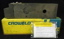 ERICO CADWELD, CABLE TO GROUND ROD MOLD, GTC333H, 400 KCM CONCENTRIC
