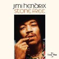 JIMI HENDRIX - Stone Free (Sundazed) 7'