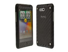 Skinomi Carbon Fiber Film Skin + Screen Protector for HTC Aria