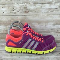 Adidas Climacool Modulation Womens Size 7.5 Purple Athletic Running Shoes
