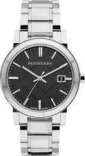 Burberry BU9001 Armbanduhr für Herren