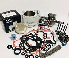 04 05 TRX450R TRX 450R Stock Cylinder Hotrods CP Kibblewhite Engine Rebuild Kit